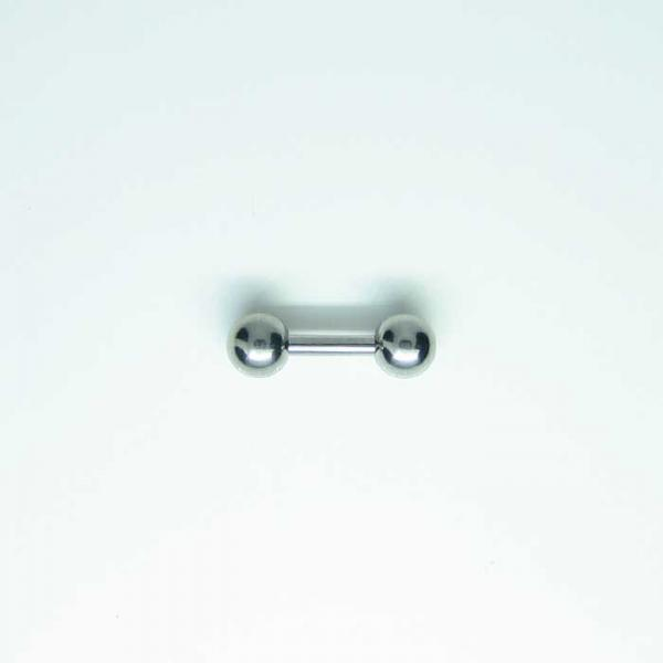 Titan Barbell 1,6x6 mm